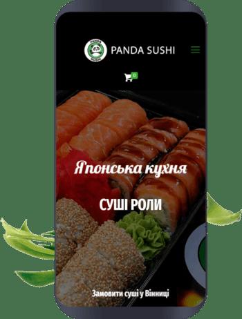 Создание сайтов в Украине